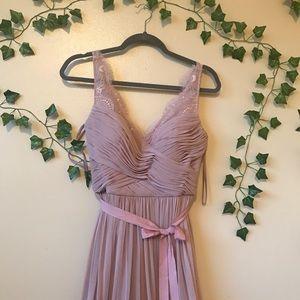 Beautiful ANTHROPOLOGIE BHLDN Bridesmaids dress